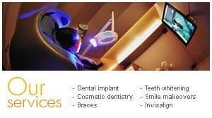 Teeth Whitening Orthosmiledental Clinic Dentist Pattaya