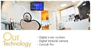 Our Dental Technology